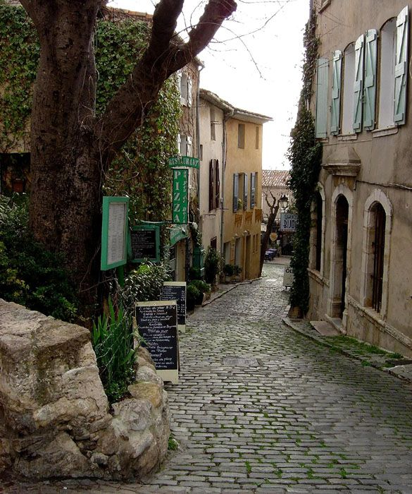 Le Castellet, France Le castellet, Les régions de france