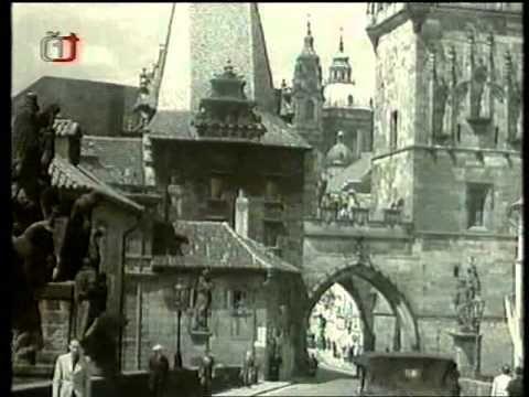 Kamenná sláva, Praha 1938 | Old Prague, document