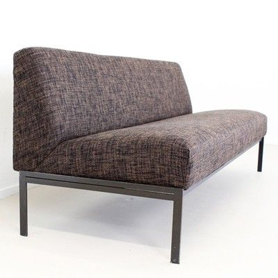 Located using retrostart.com > 438 Varante 5 Sofa by Rolf Grunow for WK Möbel