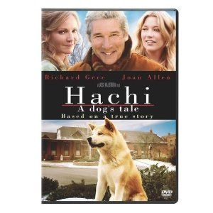 A Dog's Tale, a film based on one of the most treasured and heartwarming true stories ever told. Golden Globe winner Richard Gere (2002, Best Actor in a Musical or Comedy, Chicago) stars as Professor Parker Wilson, a distinguished scholar who discovers a lost Akita puppy on his way home from work. Despite initial objections from Wilson's wife, Cate (Academy Awardr nominee Joan Allen - 2000, Best Actress, The Contender), Hachi endears himself into the Wilson family and grows to be Parker's…