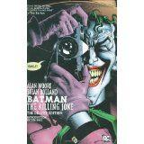 Batman: The Killing Joke, Deluxe Edition (Hardcover)By Alan Moore