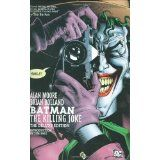 Batman: The Killing Joke, Deluxe Edition (Hardcover)By Alan Moore