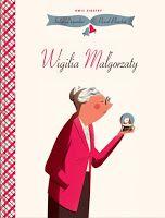 Maki w Giverny: Boże Narodzenie w książkach dla dzieci [książki o Mikołaju i świętach PRZEGLĄD]