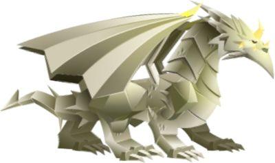 Origami Dragon | Dragón Origami - Wiki Dragon City