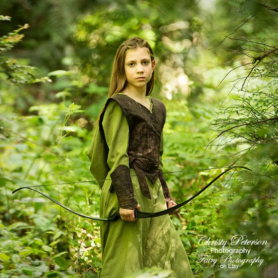 Hey, I found this really awesome Etsy listing at https://www.etsy.com/listing/186439199/girls-tauriel-the-warrior-elf-costume