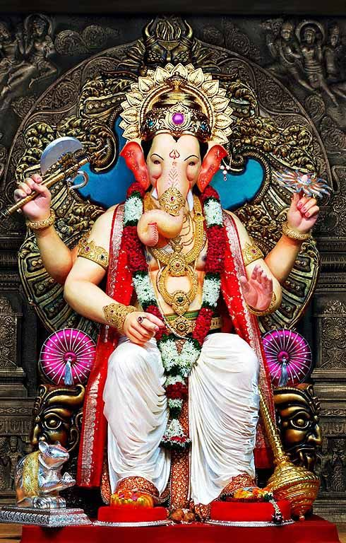 lord ganesha wallpapers for mobile free download (33) - HD