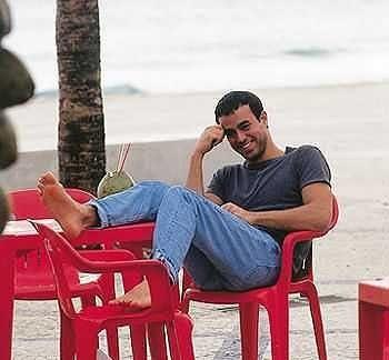 Enrique Iglesias - photo postée par m349