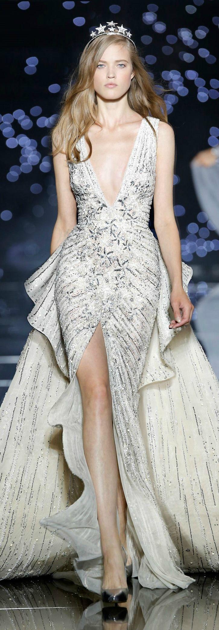 best zuhair murad images on pinterest high fashion formal prom