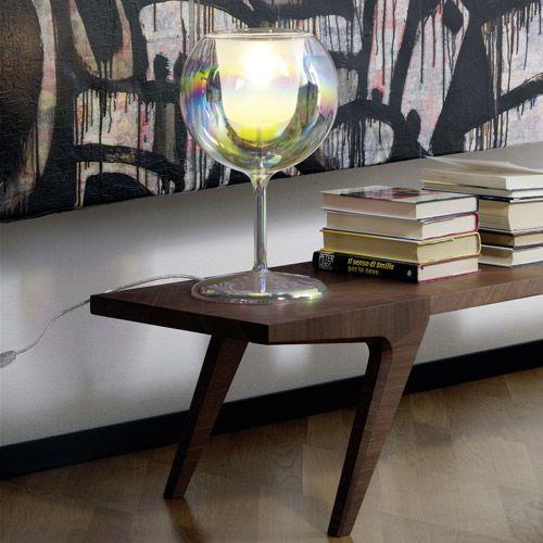 Lampada da tavolo Glo - design Colombo - Penta
