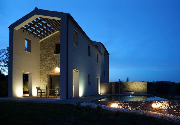 SILVIA BROCCHINI STUDIO · Casa MVdS