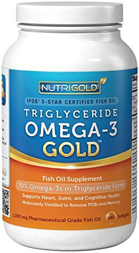 17 best images about fish oil supplement on pinterest for Top fish oil brands