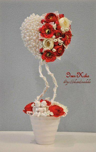Подарки ручной работы от Iren Koko