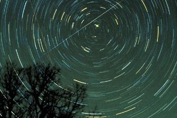 2012 Meteor Shower Calendar