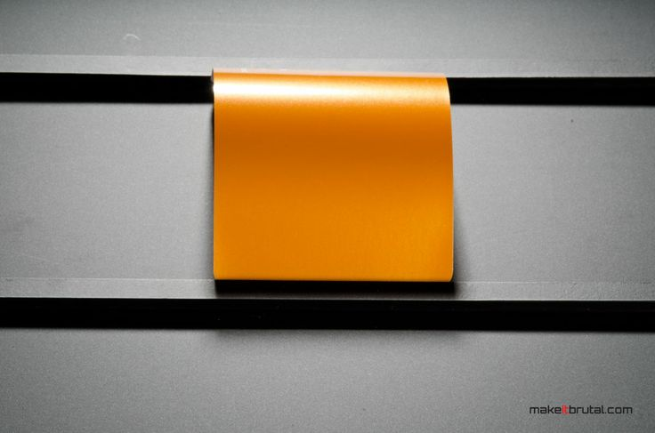 Gold Orange Pearlescent