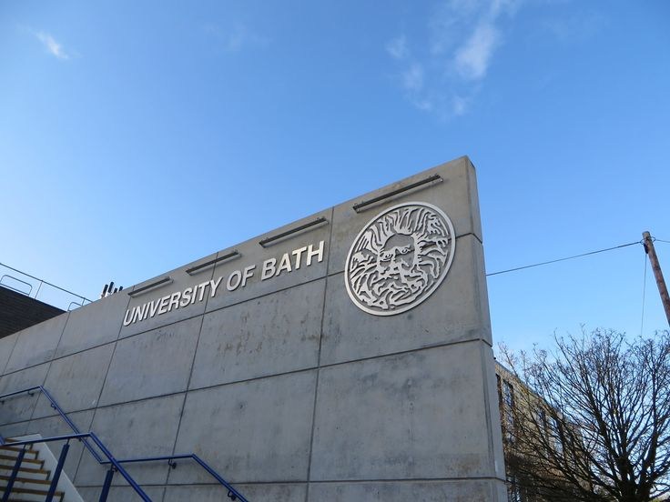 University of Bath - England