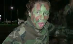 Lauren Berlingeri Female Navy SEAL - Bing Images