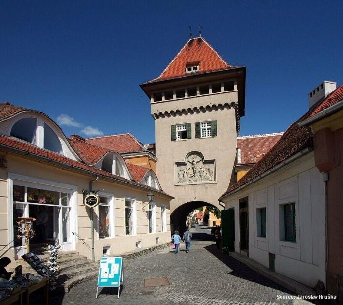 KÖSZEG - královské město kraje Vas (Maďarsko) ... http://www.desperado.cz/madarsko-koszeg/ ... #koszeg #hungary #madarsko #vas