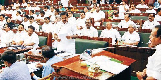 தமிழகத்தில் உள்ளாட்சி தேர்தல் நடக்காததற்கு யார் காரணம்? : அவையில் காரசார விவாதம் | Who is responsible for the local elections in Tamil Nadu   சட்டப்பேரவையில் நகராட்சி நிர்வாகம், ஊரக வளர்ச்சித்... Check more at http://tamil.swengen.com/%e0%ae%a4%e0%ae%ae%e0%ae%bf%e0%ae%b4%e0%ae%95%e0%ae%a4%e0%af%8d%e0%ae%a4%e0%ae%bf%e0%ae%b2%e0%af%8d-%e0%ae%89%e0%ae%b3%e0%af%8d%e0%ae%b3%e0%ae%be%e0%ae%9f%e0%af%8d%e0%ae%9a%e0%ae%bf-%e0%ae%a4-2/