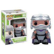 Tortues Ninja Shredder Figurine Funko Pop!