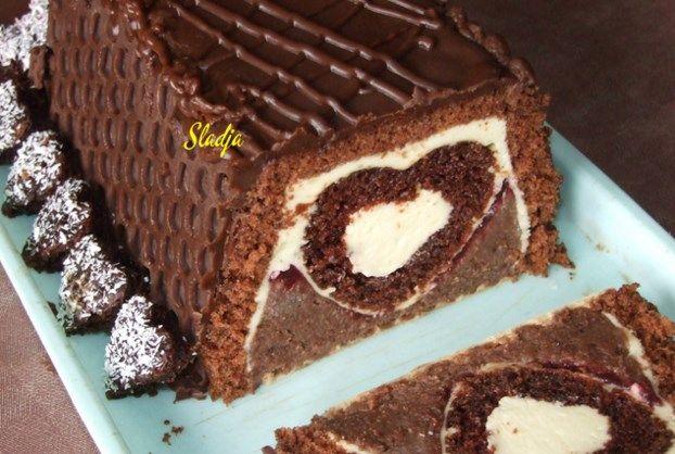 Recepti za 10: Torte