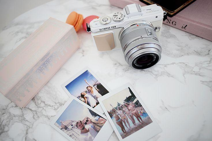 krist.in olympus pen pl-7 blogger camera