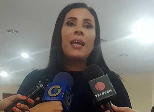 Diputada Larissa González: Los venezolanos tendrán este año una triste Navidad