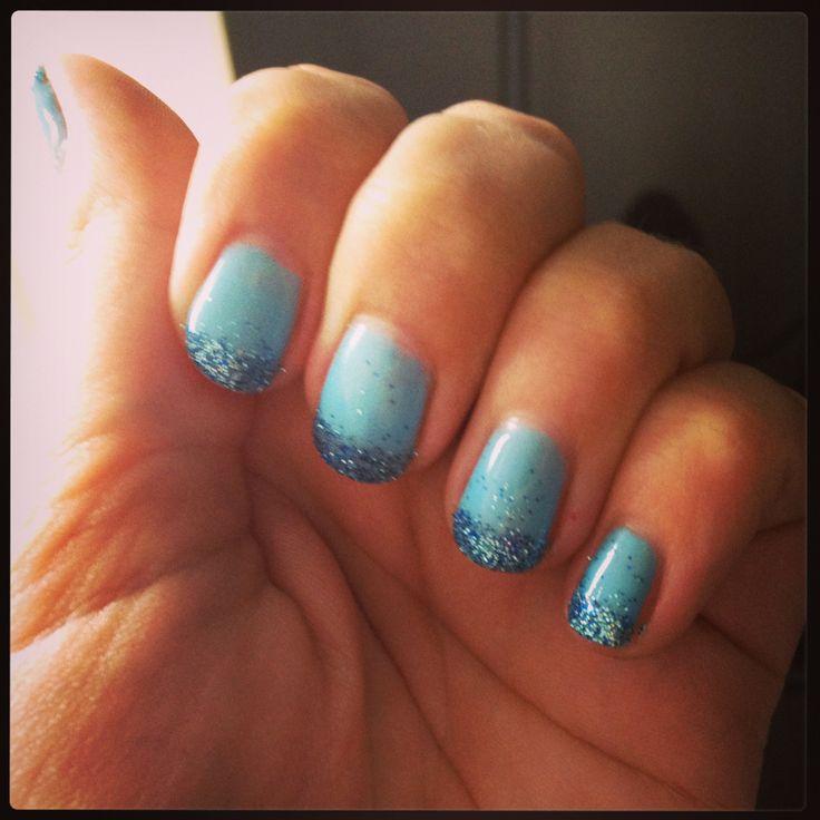 Cinderella Nails: 42 Best CND Additives Images On Pinterest