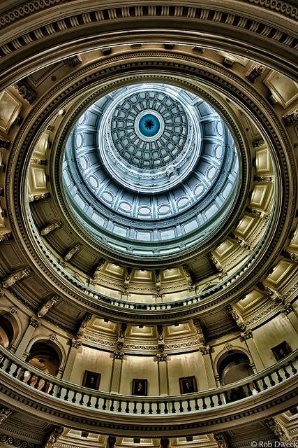Texas State Capitol, Texas   Incredible Pictures