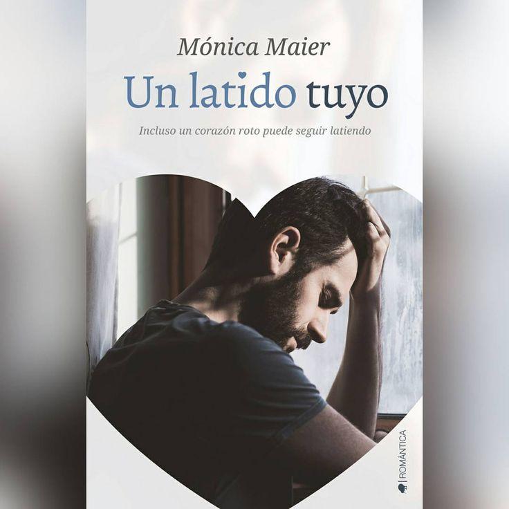 """34 Me gusta, 4 comentarios - librosromanticos (@romanticoslibros) en Instagram: """"El 13 de noviembre sale a la venta A un latido tuyo. #romanticolibros #librosromanticos #libros…"""""""
