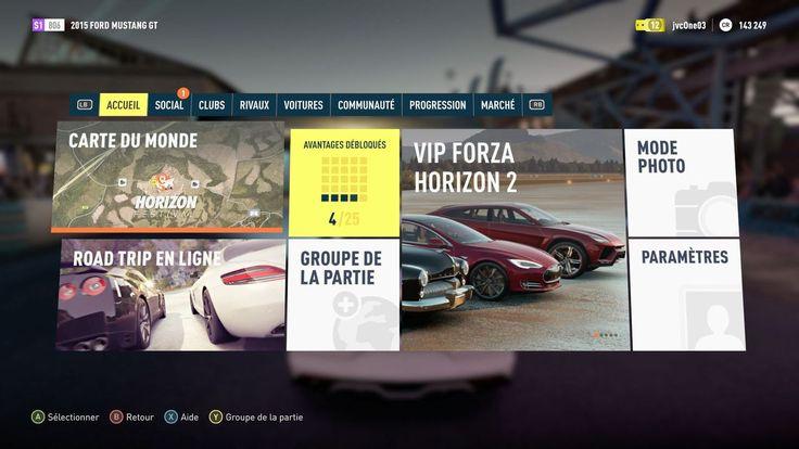 Image Forza Horizon 2 Xbox One - 56