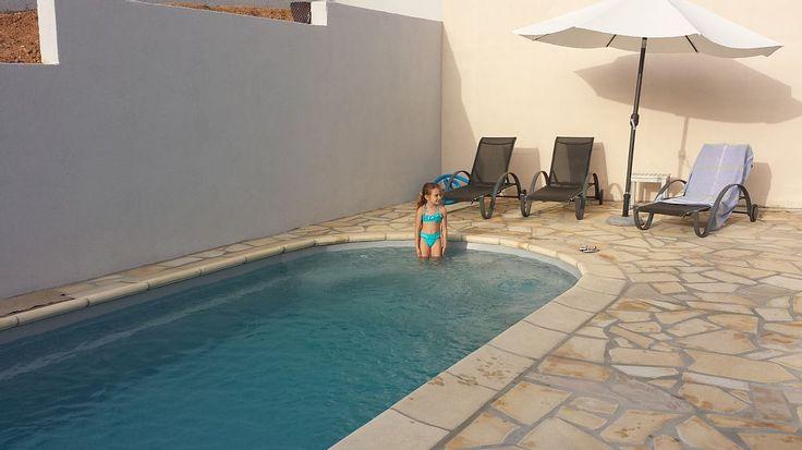 Location vacances villa Zonza