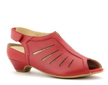 Imogen Women's Shoe - Sandal - Ziera Shoes