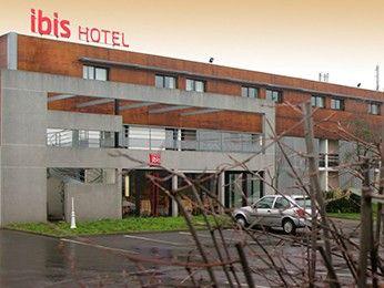 Ibis Rennes Beaulieu - Exterieur de l'établissement.