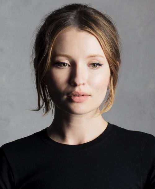 NEITHER SECONDS NOR CENTURIES | breathtakingqueens: Emily Browning photographed...