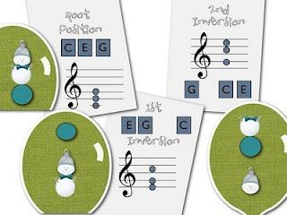 Printables Piano Teaching Idea and Blog