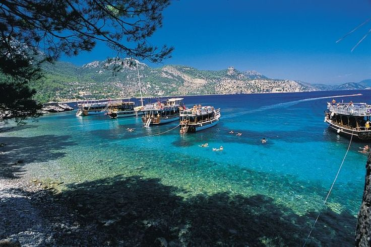 marmaris - Google Search