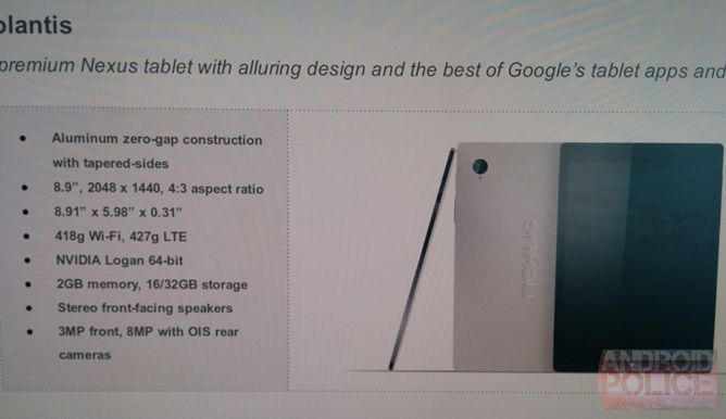 Is this the HTC Nexus Tablet we have been waiting for?