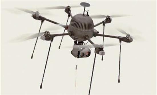 Καλλιέργεια στρατιωτικών drones σε δεξαμενές με χημικά   Ο χώρος των drones εξελίσσεται συνεχώς, ...
