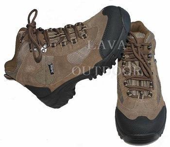 Ботинки прогулочные зимние женские