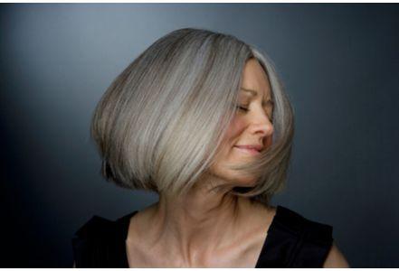 Découverte du gène des cheveux grisonnants