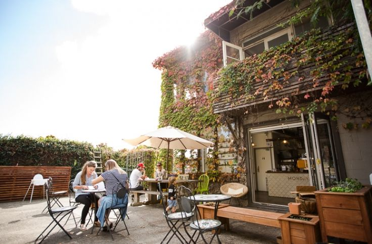 10 Of Auckland's Best Hidden Cafes