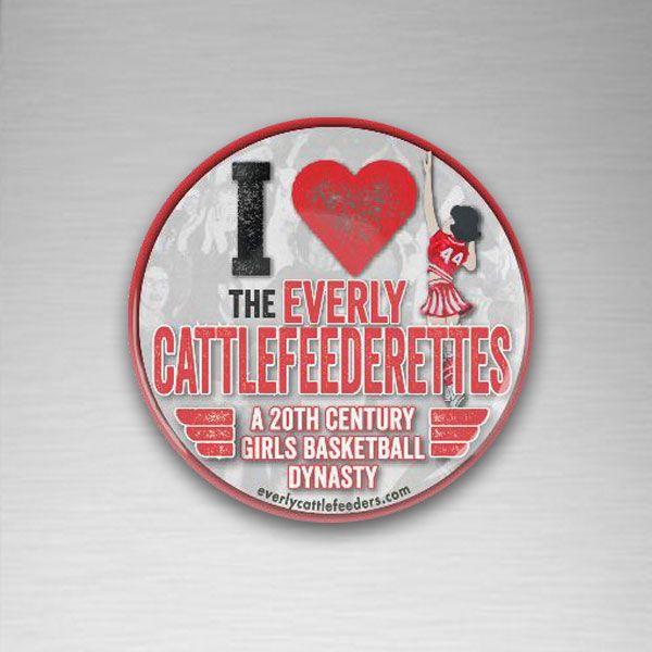 Cattlefeeder Fridge Magnets » Cool Stuff » The Cattlefeeder Fan Shop