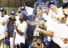 Play video Santa Cruz Warriors: 2015 D–League Champions