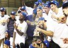 Play video Santa Cruz Warriors: 2015 D–League Champions
