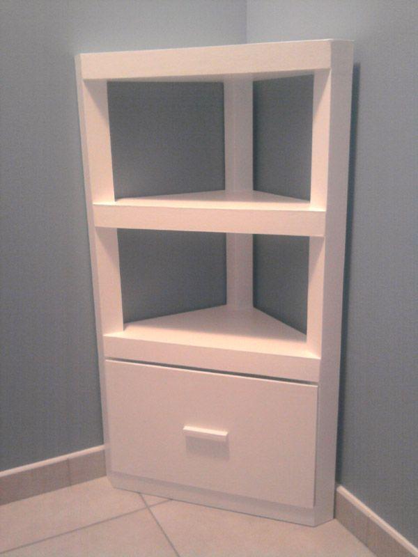 Mes loisirs créatifs http://val2802.free.fr/meubles_carton.html