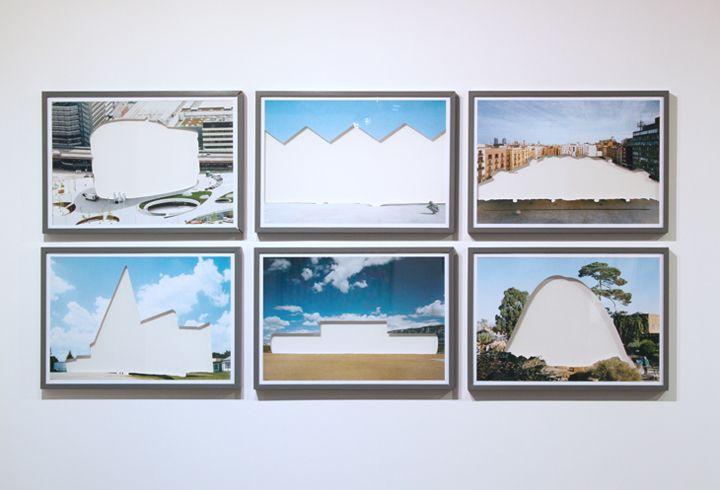 Architecture Topologies, 2012