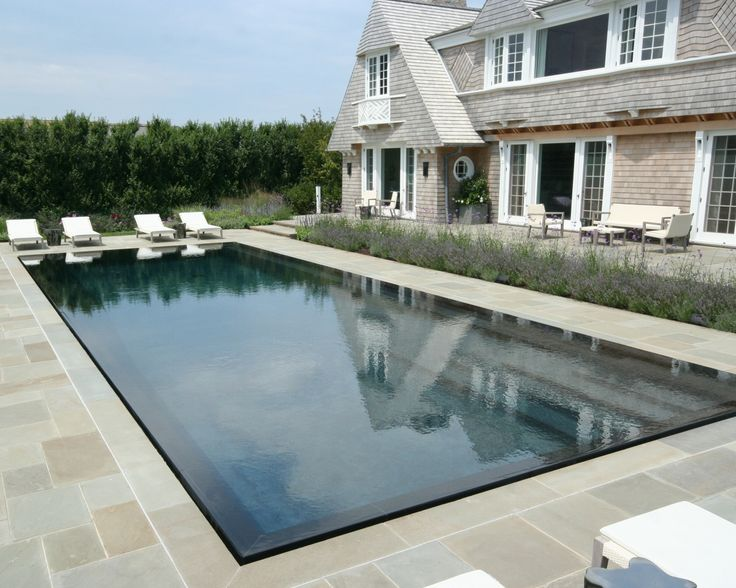 17 Best Images About Swimming Pools On Pinterest Black