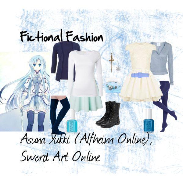 Asuna Yukki (Alfheim Online), Sword Art Online
