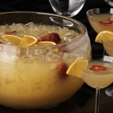 Limoncello drink recipes.