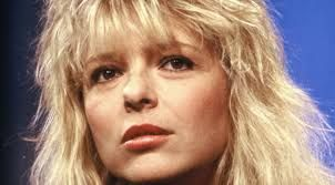 RIP- France Gall 10-9-1949,1-7-2018 was an French singer . She won a Eurovision contest and had a successful singing career and partnership with French singer song writer  Michael Berger. The couple had two kids.
